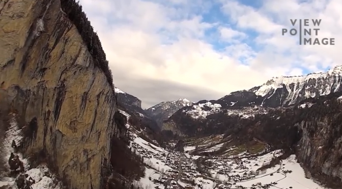 Valley of Basejumpers Lauterbrunnen1080p