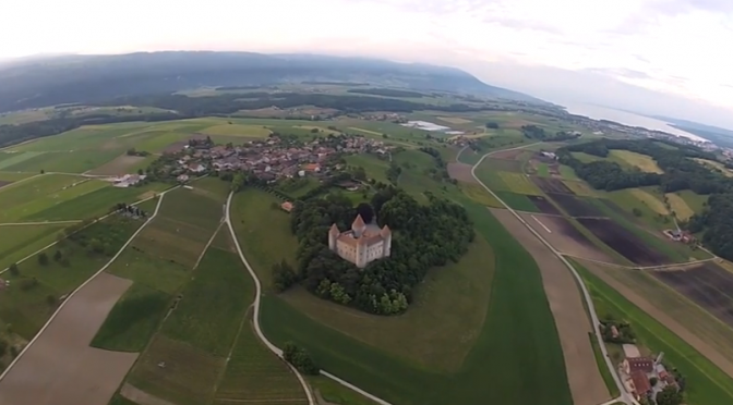 Bildschirmfoto Youtube Chateau Champvent 2014-07-04 um 21.57.15