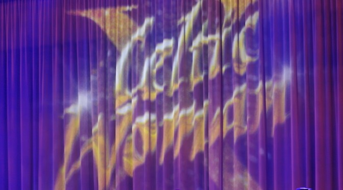 Celtic Woman – The Emerald European-Tour 2015