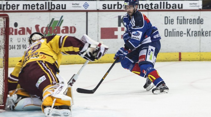 ZSC näher am Final