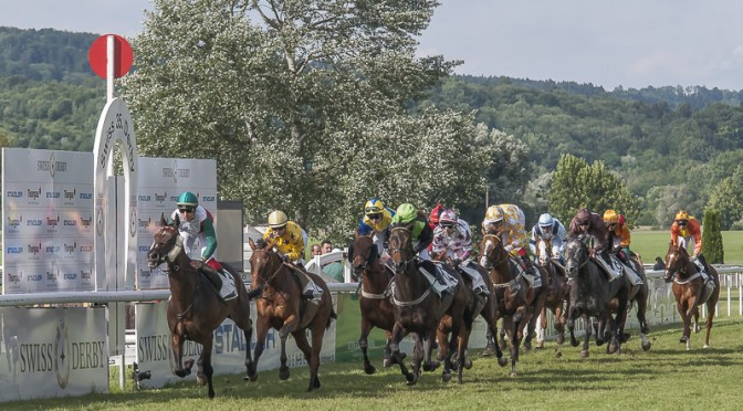 Frauenfeld Swiss Derby 2015